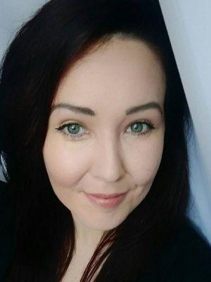 Kim MacAskill