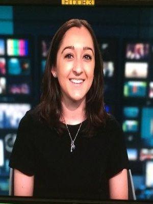 Jessica O'Shaughnessy