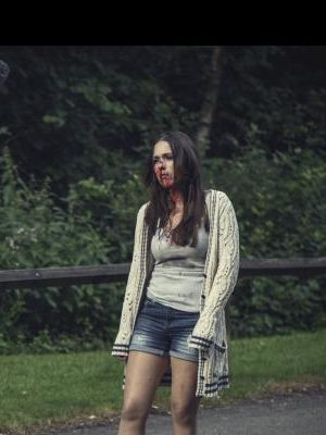 2015 Horror film in the woods · By: Ian Forknall