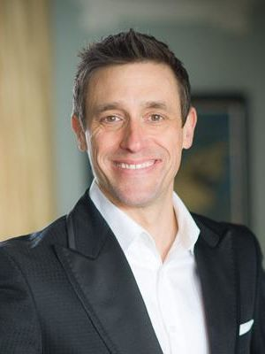 Scott Ciscon