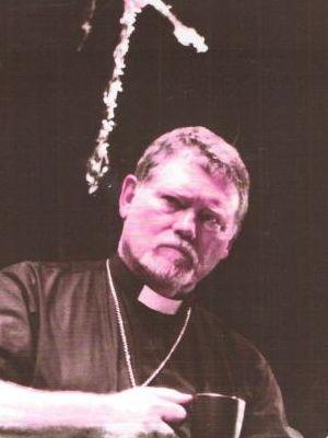 2006 Peter Dineen in 'Devils Advocate' Mercury Theatre, Colchester · By: Mercury Theatre, Colchester