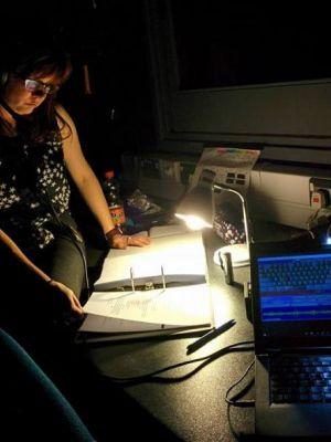 Tech Rehearsals · By: Matthew Thewsey