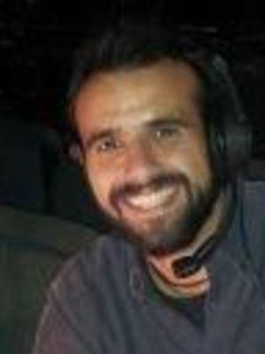 Antonio Suviri