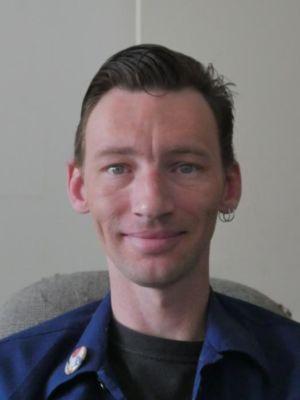 Gavin Caradonna