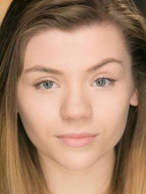 Jessica Buckley