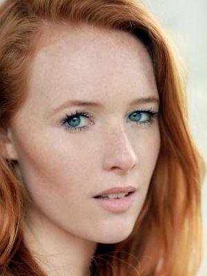 Charlotte Sparey