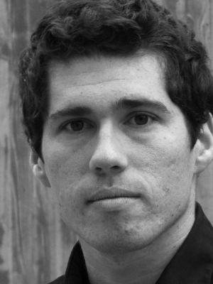 Oliver F. Domínguez