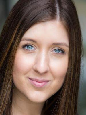 Lauren Verrier