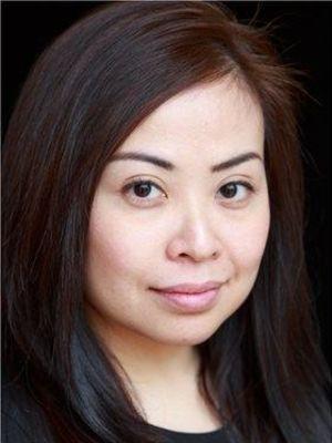 Mary Lee Cha