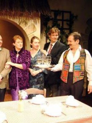 2006 Time of my Life-Mill at Sonning · By: Local Press