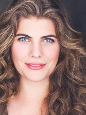 Katherine van Hengel