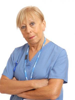 2015 Nurse!!!! · By: Peter Rowe
