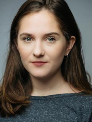 Jess Revell