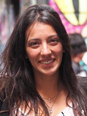Jacqueline Leal