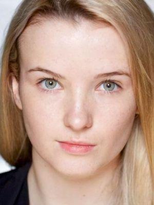 Erin Louise Kivlin