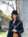 2016 Silvia Crastan, Violinist · By: David Purton