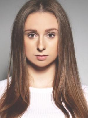 Courtney Lauren