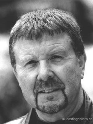 Ken Richardson