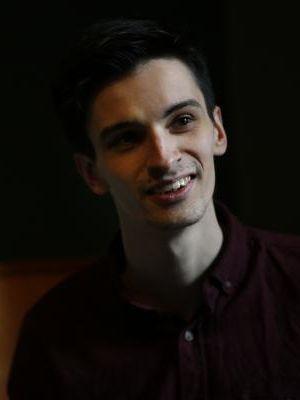 Alex Bloxham