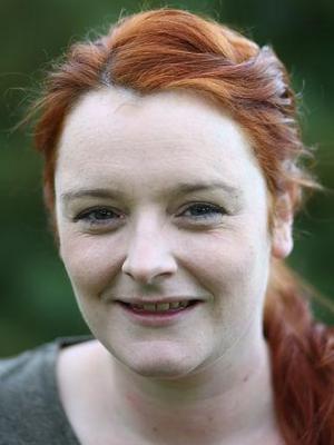 Abigail Cowan