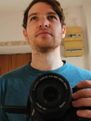 Michael Ezrachi
