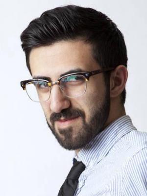 Faran Moradi