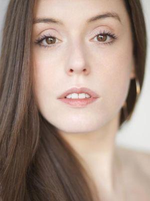 Olivia Marshman