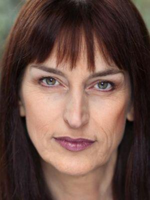 Penelope McDonald