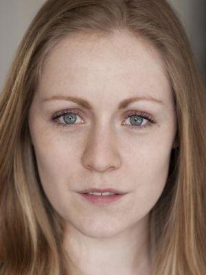 Hannah Speke
