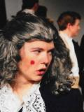 2016 Les Mis Production. Role: Madame Thenardier · By: Alan Blackholly