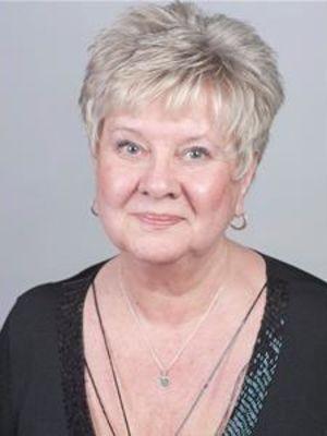 Patricia Drakley