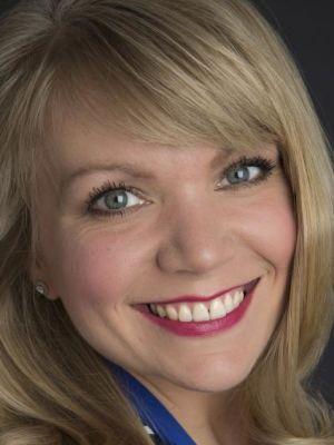 Samantha Hilton