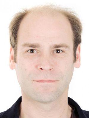 Duncan Jebbett