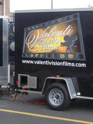 2016 Vision 1 and Vision 2 Mobile Production Trucks · By: Joe Valenti