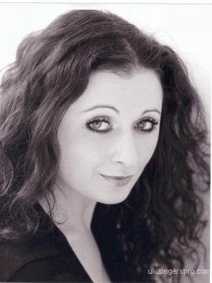 Charlotte Gibson