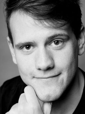 Jamie Andrew Wilson