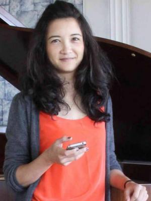 Julia Li