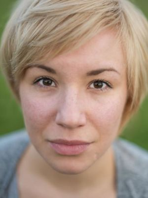 Victoria Baker