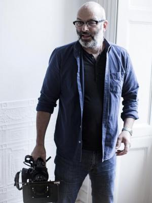 Mark Bader