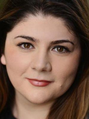 Nicoletta Barrett