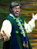 """2015 King Fandango Bumble in """"Jack & The Beanstalk"""" · By: Mike Johnson"""