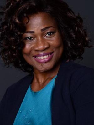 Aisha Ikoghode