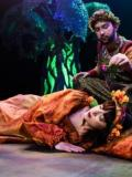 2015 Titiania in 'S4K's A Midsummer Night's Dream' (UK/UAE Tour) · By: Toby Cartmell