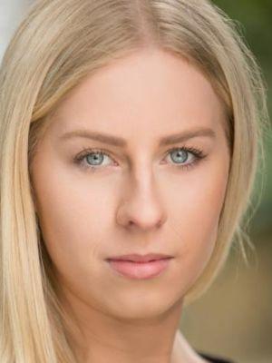 Gabrielle Pearson