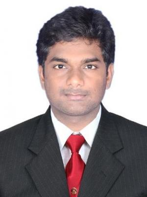 Muthuraman Gopal__