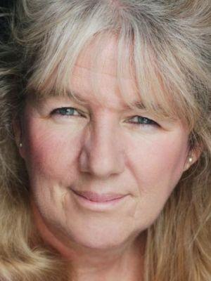 Kate Strafford