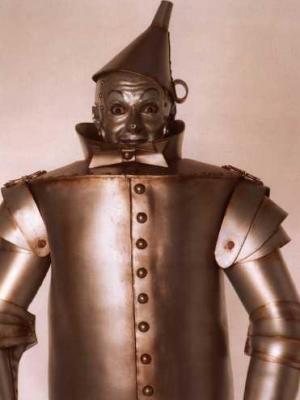 Tin Man for USA tv advert