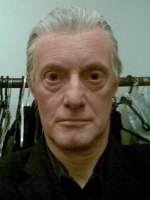 Body Doubling for Derek Acorah on 'Harry Hills TV Burp'