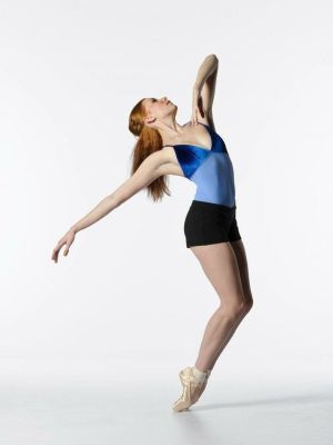2013 Ballet · By: Tim cross