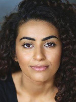 Nina Shadi